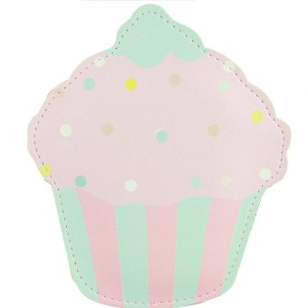 Harga Sprinkle Cupcake Coin Purse