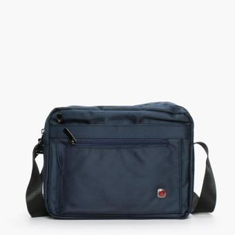 Harga Salvatore Mann Yuan Backpack (Navy)