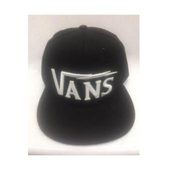 Vans Baseball Cap- Black Price Philippines