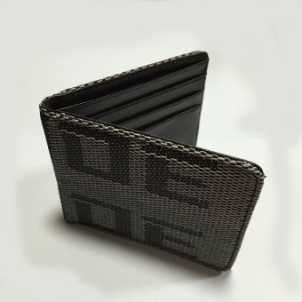 JDM Bride Racing Fabric Bifold Wallet Price Philippines
