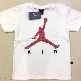 Jordan Air adult tshirt medium