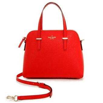 Kate Spade Cedar Street Maise Bag RED Price Philippines