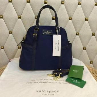 Kate Spade New York Union Square Tote Bag in Blue Price Philippines