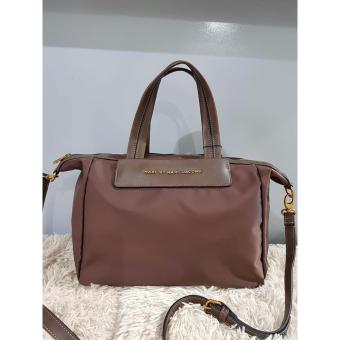 Marc Jacobs Jewel of the Nylon - Brown