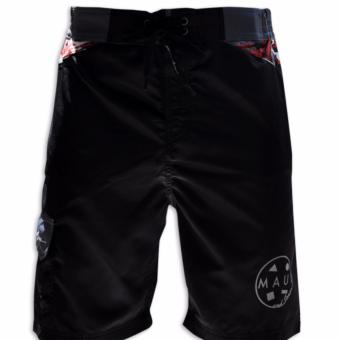 Maui and Sons Boardshort ( Black )
