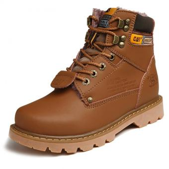 Men fashion boots warm boots Price Philippines
