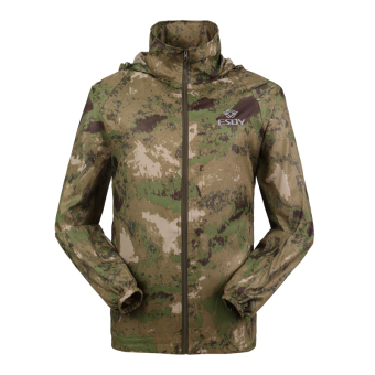 Men's Jackets Tactical Soft Shell Sport Outdoor Jacket Army Hunting Clothes Military Jacket