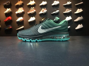 ... purchase mens nike air max 2017 black stone green running shoes 849559  002 intl 1b275 c9ece 009297134