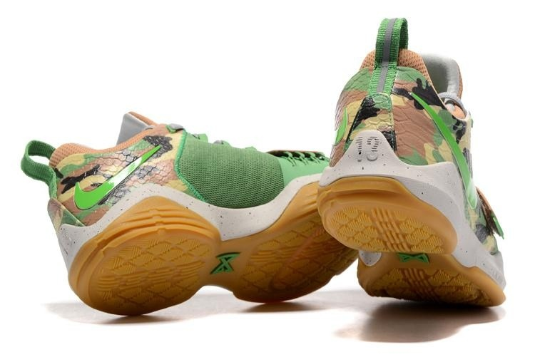 Men's Zoom PG 1 Basketball Shoes Camouflage - intl