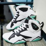 ... Men'sOutdoors Sport Basketball shoes Fashion Sport Student shoes - intl - 5