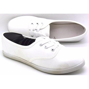 Muse Aveline Sneakers (White)