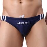 New Men's Boxer Briefs Swimming Swim Shorts Trunks Swimwear Pants NY/L - intl - 2