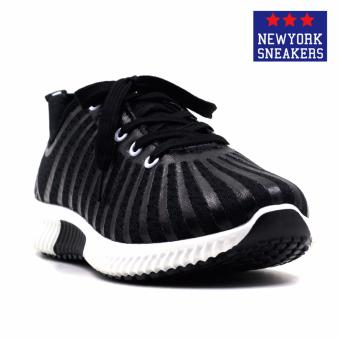 New York Sneakers Algy Rubber Shoes(BLACK)
