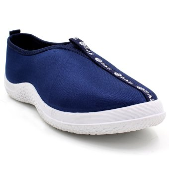 New York Sneakers Madie's Slip Ons Shoes(EAE BLUE)