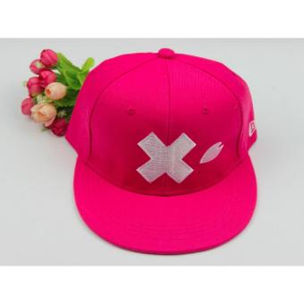 Newest Shop Hong Kong High Fashion Unisex Baseball Cap Sports ForMen Or Women (Pink) Price Philippines