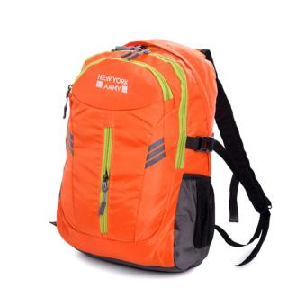 Newyork Army N9460 Petite Backpack - Orange