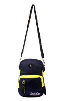 Nick Co 0105 Shoulder Bag (Navy Blue) Price Philippines
