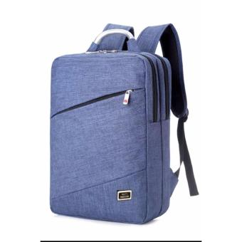 Nick Co 1663 Backpack (Navy Blue) Price Philippines