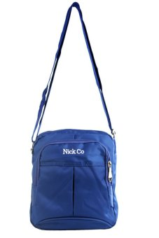 Nick Co 311 Shoulder Bag (Blue) Price Philippines