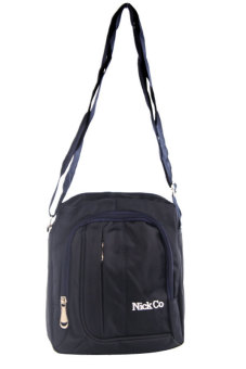 Nick Co 5002 Shoulder Bag (Navy Blue) Price Philippines