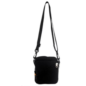 NICK Co Men's 228 Sling Bag (Black) Price Philippines