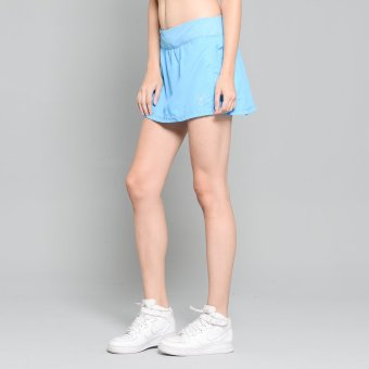 Outperformer Hydro Tennis Skirt with inner Skort Shorts (Blue) Price Philippines