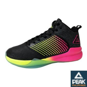 Peak Men's Basketball Shoes Rising Star Series (Multicolor) E74997A