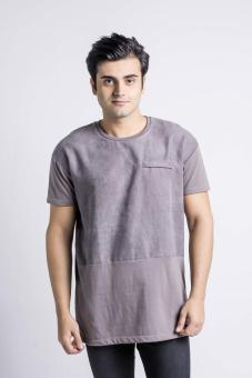 Penshoppe Relaxed Fit (Dark Gray) Price Philippines