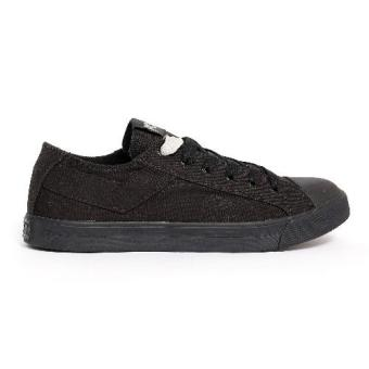 PONY MEN'S - SHOOTER LOW (BLACK)
