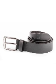 Quota Drake Belt (Black)