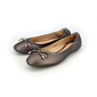 Rusty Lopez Doll Shoes (Bronze)