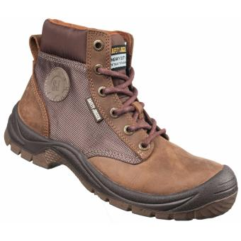 Safety Jogger Dakar S3 High Cut Safety Shoes Work Boot Steel Toe