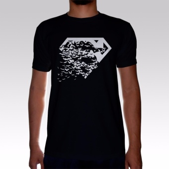 Superbats Graphic Design T-shirt Price Philippines