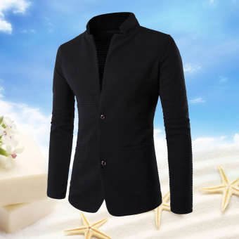 tand Coar Bazer Top i Fit Coat