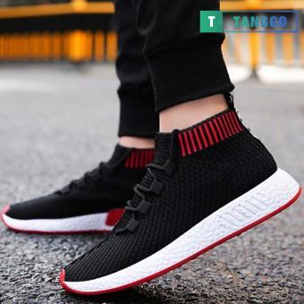 Tanggo Hugh Fashion Shoes Men's Sneakers