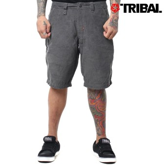 Tribal Men's Colored Shorts Reef