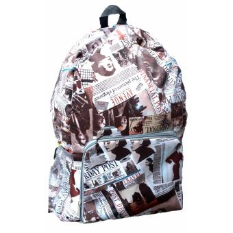 Unisex Backpack Bag Fashion Price Philippines