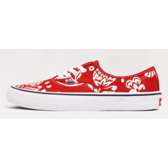 Vans Authentic Pro Red