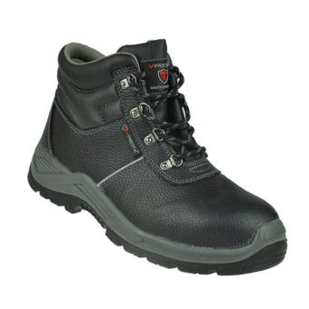 VPROTX Tank-H S3 High Cut Safety Shoes Work Boots Foot Protection Steel Toe Anti-Static Oil Resistant