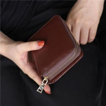 Women's multi-functional card holder New style wallet (PARK'S color)