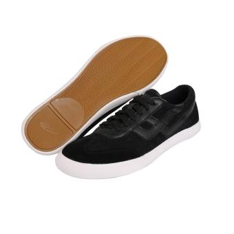 World Balance Freedom Sole MS Corduroy Black