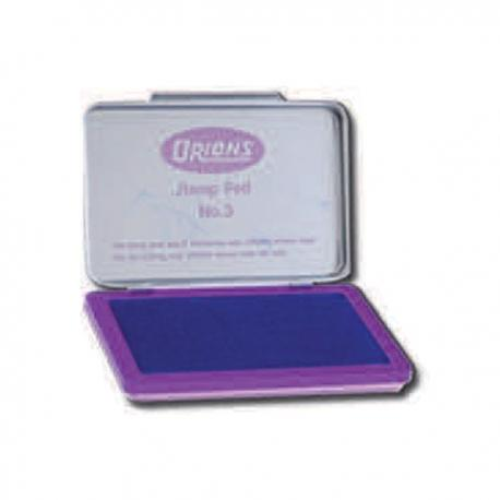 Image of Orions Stamp Pad No. 2 - Violet