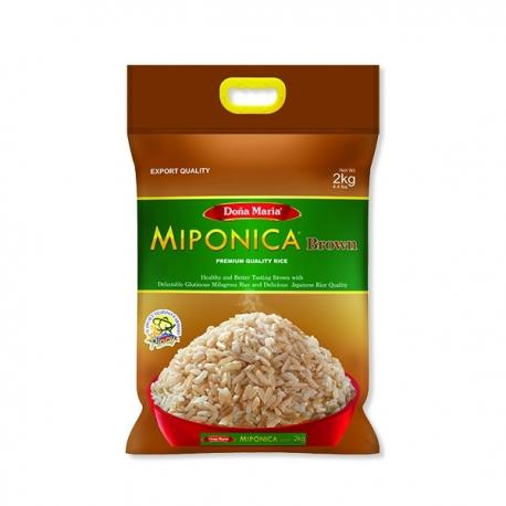 Image of Doña Maria Miponica Brown 2kg