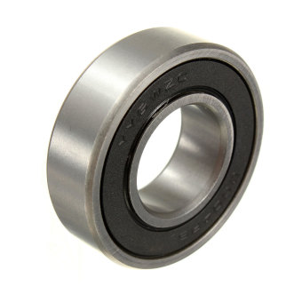 10Pcs Deep Groove Rubber Sealed Ball Bearing 6000 6001 6002 6003 6004 6005 2RS - intl Price Philippines