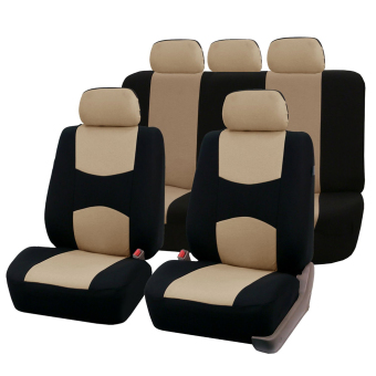 Allwin Front Rear Universal Car Seat Covers Auto Car Seat Covers Vehicles Accessories
