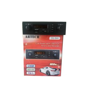 ARTECH Car Stereo Good Quality