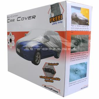 Autoform JCC-HB1 Car Cover - Hatchback (Up to 161 inches)