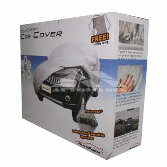 Autoform JCC-SUV3 Car Cover - SUV - 3 row seating (189 to 199inches)