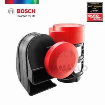 Bosch Airmaster Horn 12v (Red) Price Philippines