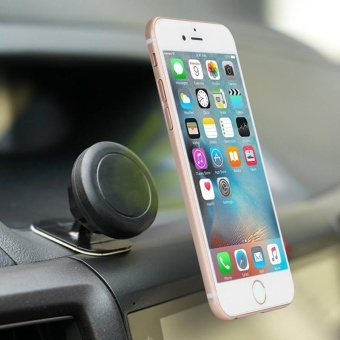 Car Auto Dashboard Magnetic Magnet Stand Mount Bracket For Mobile Phone - intl